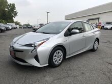 2016_Toyota_Prius_Two_ Englewood Cliffs NJ