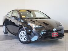 2016_Toyota_Prius_Two_ Epping NH