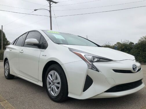 2016_Toyota_Prius_Two_ Frankfort KY