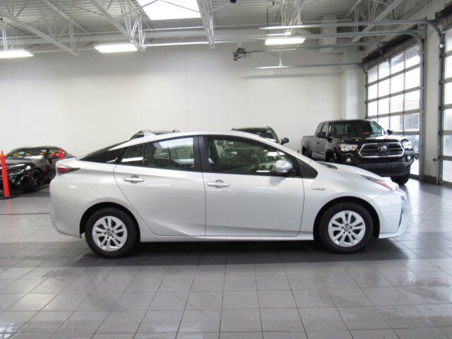 2016 Toyota Prius Two Green Bay WI