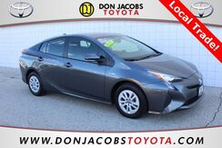 2016_Toyota_Prius_Two_ Milwaukee WI