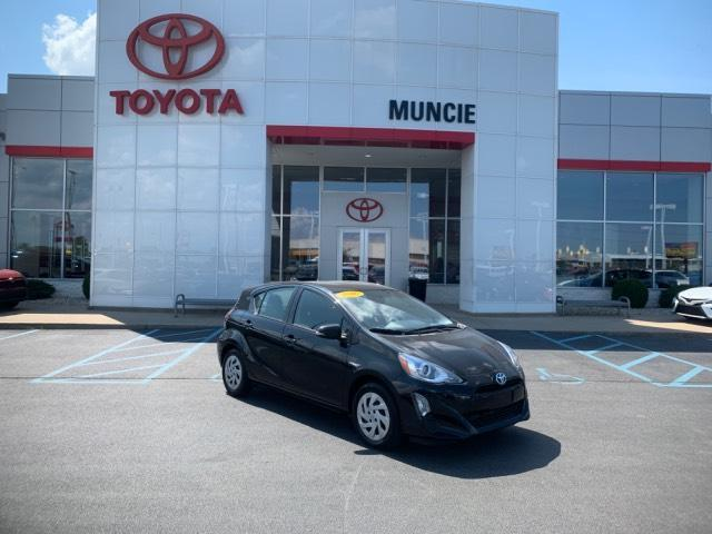2016 Toyota Prius c 5dr HB Three Muncie IN