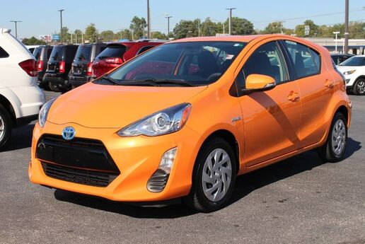 2016 Toyota Prius c One Fort Wayne Auburn and Kendallville IN