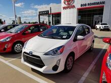 2016_Toyota_Prius c_One HUGE SAVINGS_ Lafayette IN