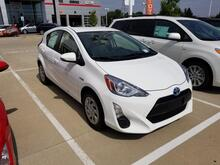2016_Toyota_Prius c_One_ Lafayette IN