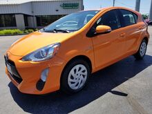 2016_Toyota_Prius c_Persona Series_ Fort Wayne Auburn and Kendallville IN