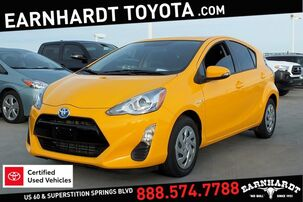2016_Toyota_Prius c_Two *LOW MILES*_ Phoenix AZ