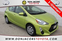 2016_Toyota_Prius c_Two_ Milwaukee WI