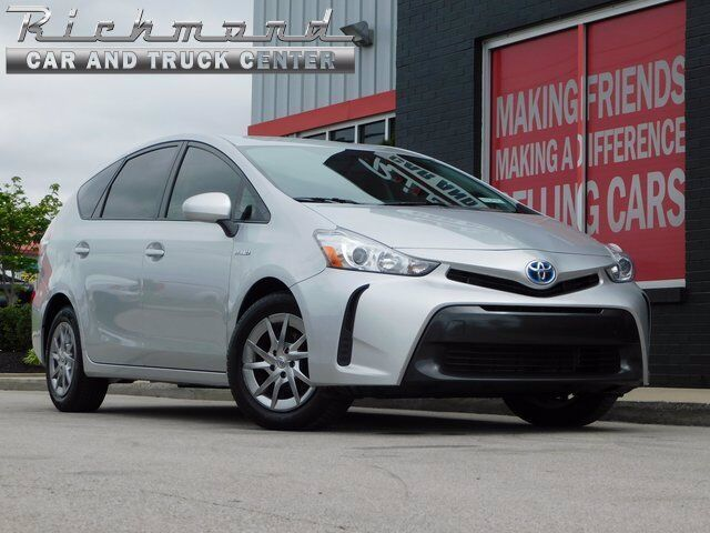 2016 Toyota Prius v Two Richmond KY