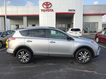 2016_Toyota_RAV4_AWD 4dr LE_ Richmond KY