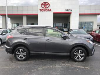 2016_Toyota_RAV4_AWD 4dr XLE_ Richmond KY