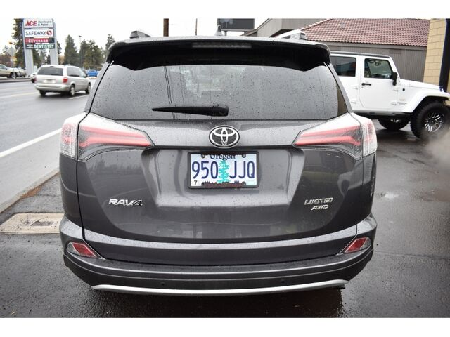 2016 Toyota RAV4 AWD Limited Bend OR