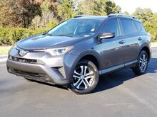 2016_Toyota_RAV4_FWD 4dr LE_ Cary NC