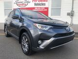 2016 Toyota RAV4 Hybrid 4dr XLE Video