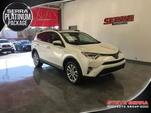 2016_Toyota_RAV4 Hybrid_Limited_ Decatur AL