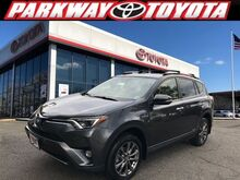2016_Toyota_RAV4 Hybrid_Limited_ Englewood Cliffs NJ