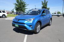 2016 Toyota RAV4 Hybrid Limited Grand Junction CO