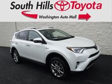 2016_Toyota_RAV4 Hybrid_Limited_ Washington PA