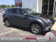 2016 Toyota RAV4 Hybrid XLE Bloomington IN