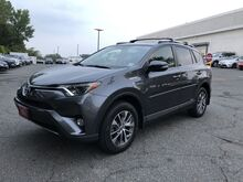2016_Toyota_RAV4 Hybrid_XLE_ Englewood Cliffs NJ