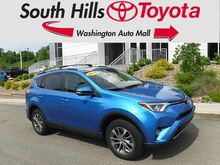 2016_Toyota_RAV4 Hybrid_XLE_ Washington PA