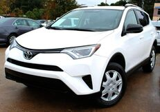2016_Toyota_RAV4_LE - w/ BACK UP CAMERA & ROOF RACK_ Lilburn GA