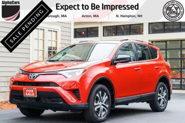 2016_Toyota_RAV4_LE AWD_ Boxborough MA
