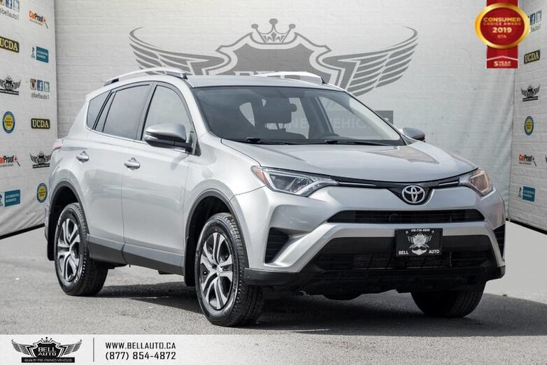 2016 Toyota RAV4 LE, BACK-UP CAM, HEATED SEATS, BLUETOOTH, ECO MODE Toronto ON