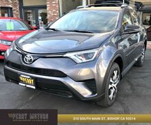 2016_Toyota_RAV4_LE_ Bishop CA