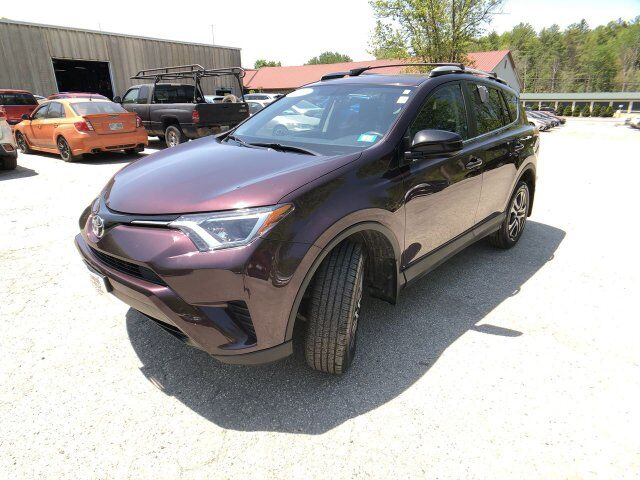 2016 Toyota RAV4 LE Claremont NH