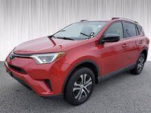 2016_Toyota_RAV4_LE_ Columbus GA