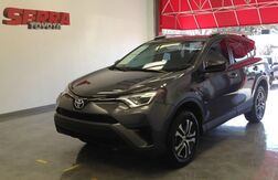 2016_Toyota_RAV4_LE_ Decatur AL