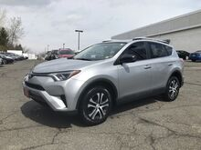 2016_Toyota_RAV4_LE_ Englewood Cliffs NJ