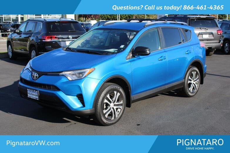 2016 Toyota RAV4 LE Everett WA
