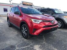 2016_Toyota_RAV4_LE FWD_ Houston TX