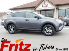 2016_Toyota_RAV4_LE_ Fishers IN