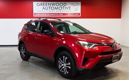 2016_Toyota_RAV4_LE_ Greenwood Village CO