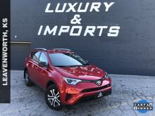 2016_Toyota_RAV4_LE_ Leavenworth KS