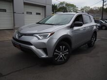 2016_Toyota_RAV4_LE_ Lexington MA