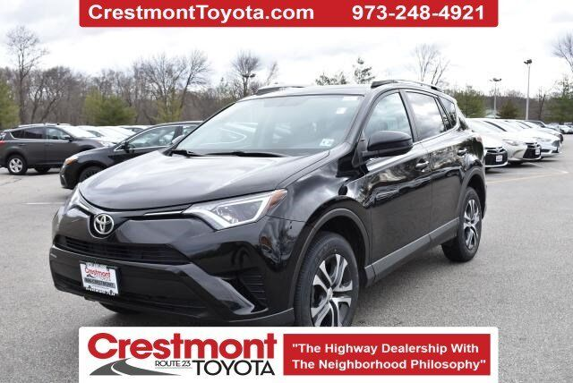 2016 Toyota RAV4 LE Pompton Plains NJ