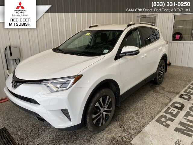 2016 Toyota RAV4 LE Red Deer County AB