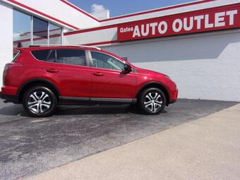 2016_Toyota_RAV4_LE_ Richmond KY