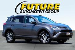 2016_Toyota_RAV4_LE_ Roseville CA