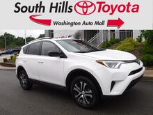 2016_Toyota_RAV4_LE_ Washington PA
