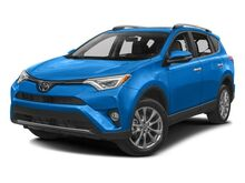 2016_Toyota_RAV4_Limited_ Belleview FL