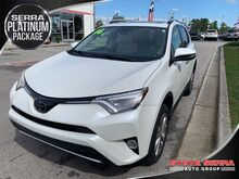 2016_Toyota_RAV4_Limited_ Decatur AL