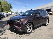 2016_Toyota_RAV4_Limited_ Englewood Cliffs NJ