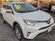 2016_Toyota_RAV4_Limited_ Harlingen TX