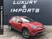 2016_Toyota_RAV4_Limited_ Leavenworth KS