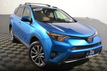 2016_Toyota_RAV4_Limited_ Seattle WA